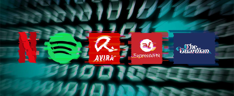 Des copies de Netflix et d'autres milliers d'applications populaires injectées de malwares