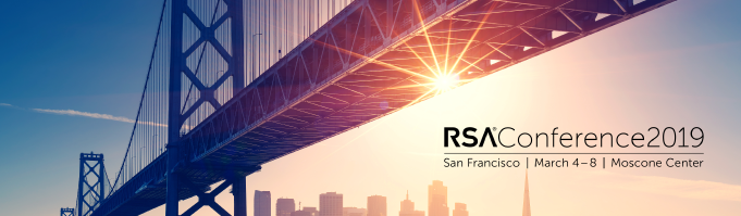 Meet the Pradeo team at RSA Conference 2019
