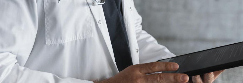 Pandemie: Doppelte Strafe für den Gesundheitssektor