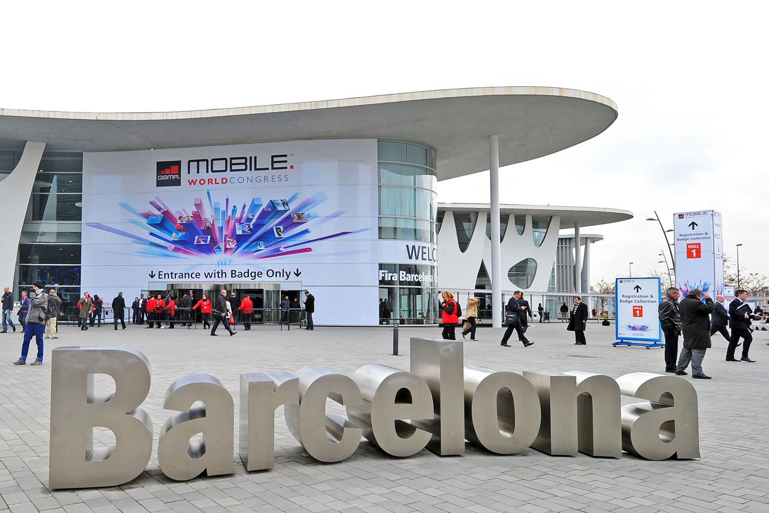 Come and visit Pradeo at the Mobile World Congress