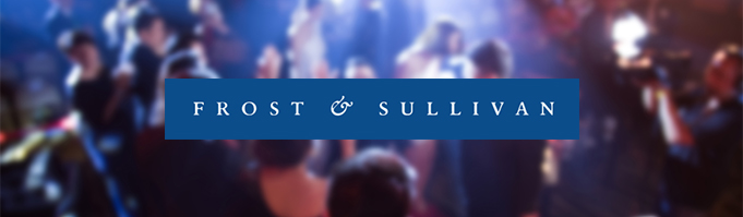Pradeo wins Mobile Security Leadership Award from Frost & Sullivan